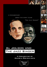 Al Jolson and The Jazz Singer